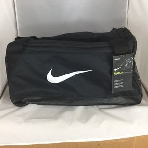 Nike training duffel bag
